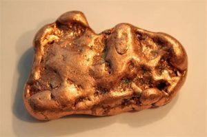 اولین فلز کشف شده